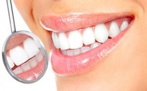 Bleaching in der Zahnpraxis Donafeld