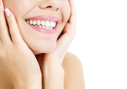 Innenliegende Zahnspange